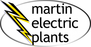 MartinElectricPlants Logo