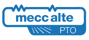 Mecc Alte PTO Logo
